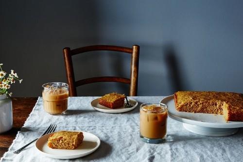 Speculoos BreakfastCake