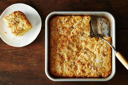 Get Corny: 15 Ways to Enjoy Soft and SweetCornbread