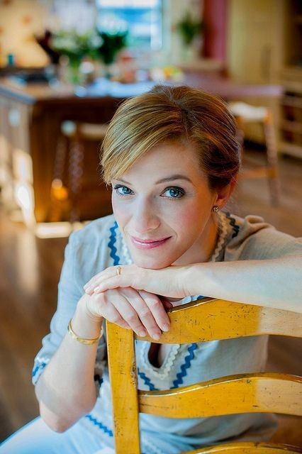 Pati Jinich on Salsa vs. Guacamole -- Plus a Giveaway!