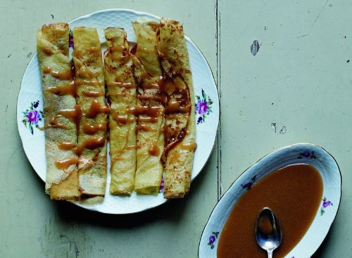 The Fuss-Free Way to MakeCrêpes