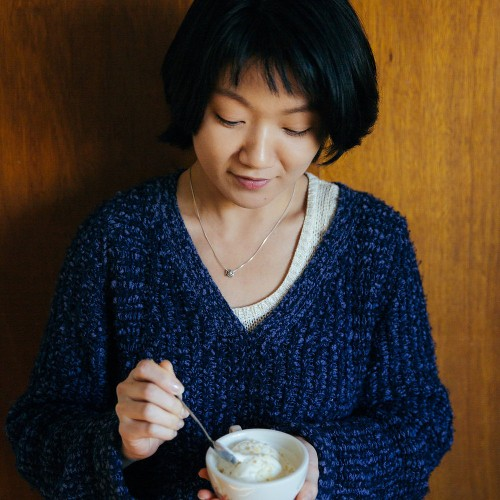 How This Korean-American Ice Cream Maker Churned Memory Into a Career