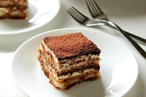 Easy Tiramisu Recipe on Food52