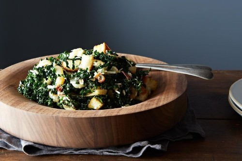 Favorite Salad Recipes on Food52