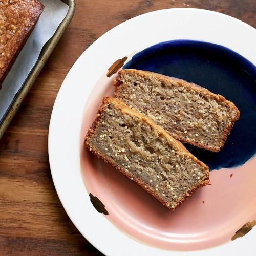 Cream Cheese Banana Bread Recipe on Food52