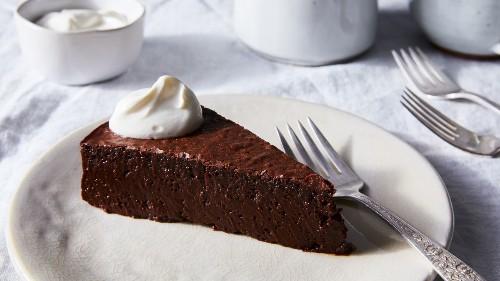 Chocolate Nemesis Recipe on Food52