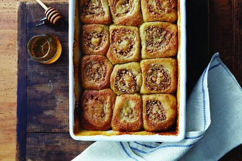 The Challenges of Baking with Less Sugar (& How to FixThem)