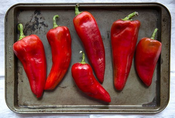 Roasted RedPeppers