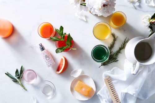 With These Ingredients, Take Your Morning Juice Where It Hasn't GoneBefore