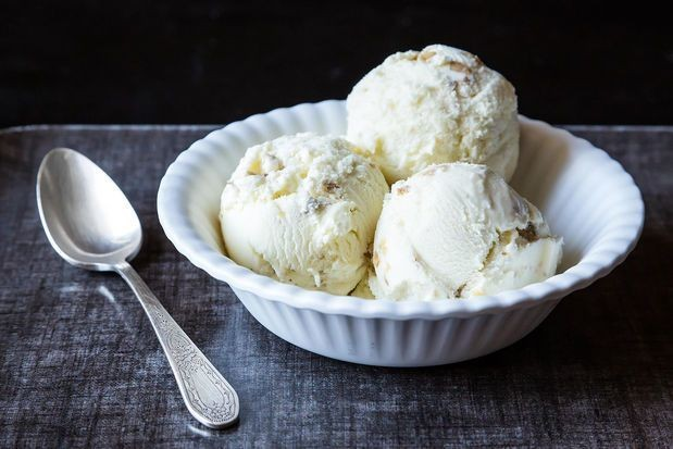 10 Wacky and Wonderful Ice Cream Flavors