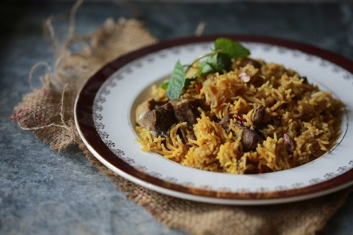How to Make Bukhara -  Indian Curry Recipe