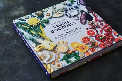 A Vegan Cookbook for People Who Aren't Vegan—orCooks