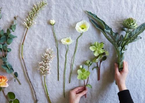 For Longer Lasting Flowers, Trim Them LikeThis