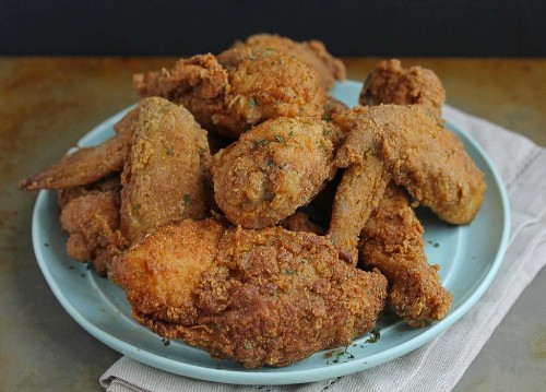 How to Make Fried Chicken - Old Fashioned Family Recipes