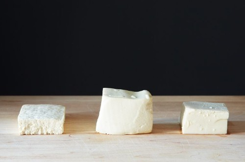How to Know Good Tofu When You Find It