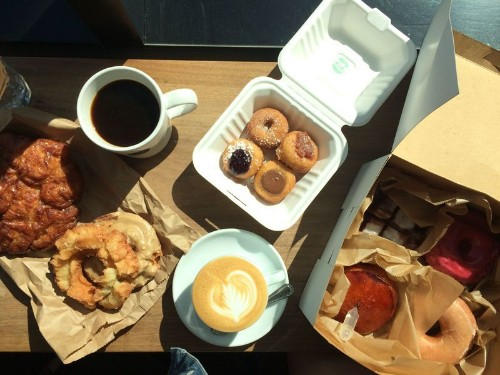 Our Favorite Donuts in Portland (And How to Find the Perfect One for You)