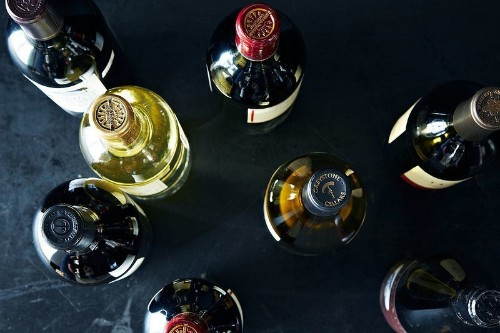 Everything you need to know about wine in 9 bottles