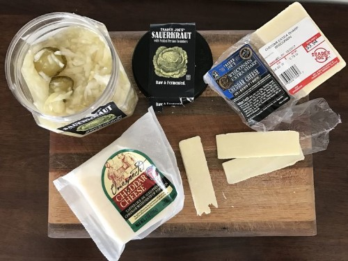 What to Buy at Trader Joe's with $100