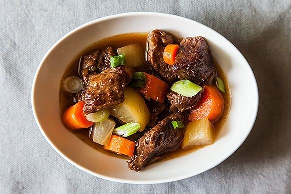 The 8 Stews You Should Cook This Season