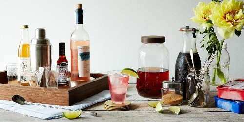 Our Favorite Iced Drink Recipes for Hot Weather