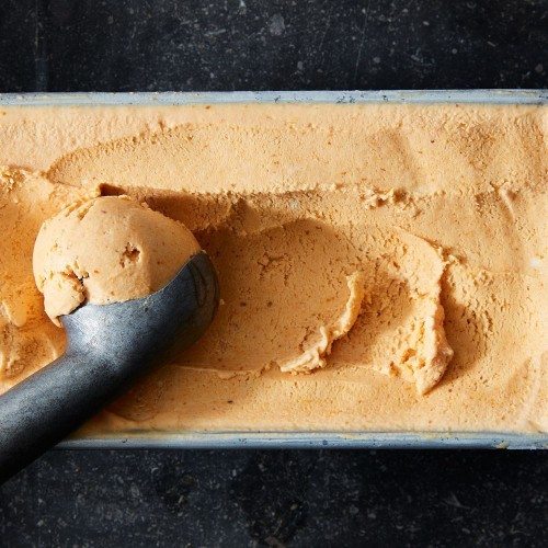 No-Churn Pumpkin Ice Cream Recipe