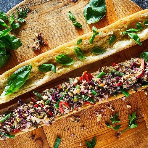 9 Make-Ahead Salads & Sandwiches That Travel Like a Dream