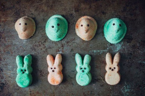 10 Homemade Candy Recipes for Easter
