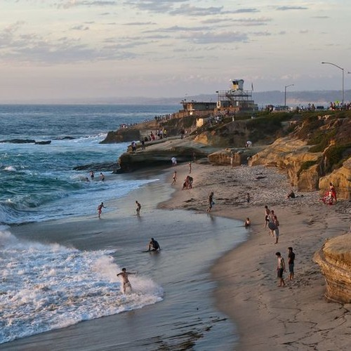 A Local's Guide to San Diego, aka the Ultimate Winter Getaway