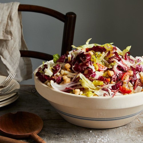 Best Chopped Salad - a Genius Recipe from Nancy Silverton