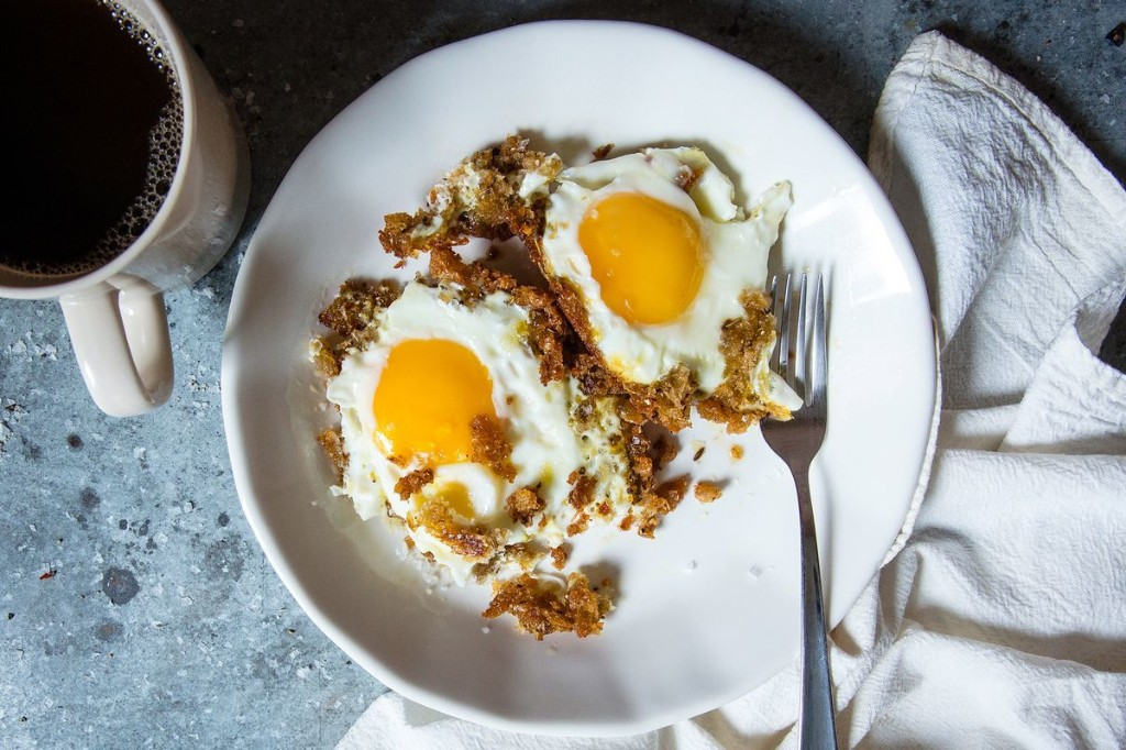 How to Make Fresh Or Dried Bread Crumbs