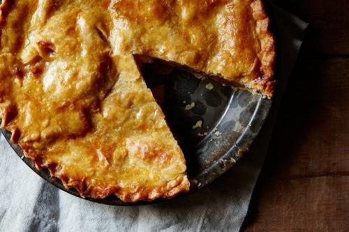 Want Picture-Perfect Pie? Bake it in a Bag