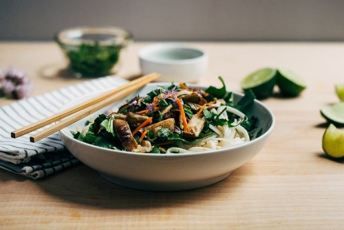 20 Noodle Dishes to Make Today, Take on a PicnicTomorrow