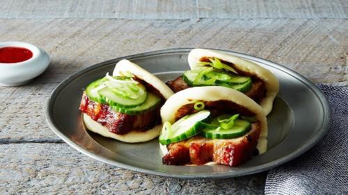 Momofuku's Pork Buns Recipe on Food52