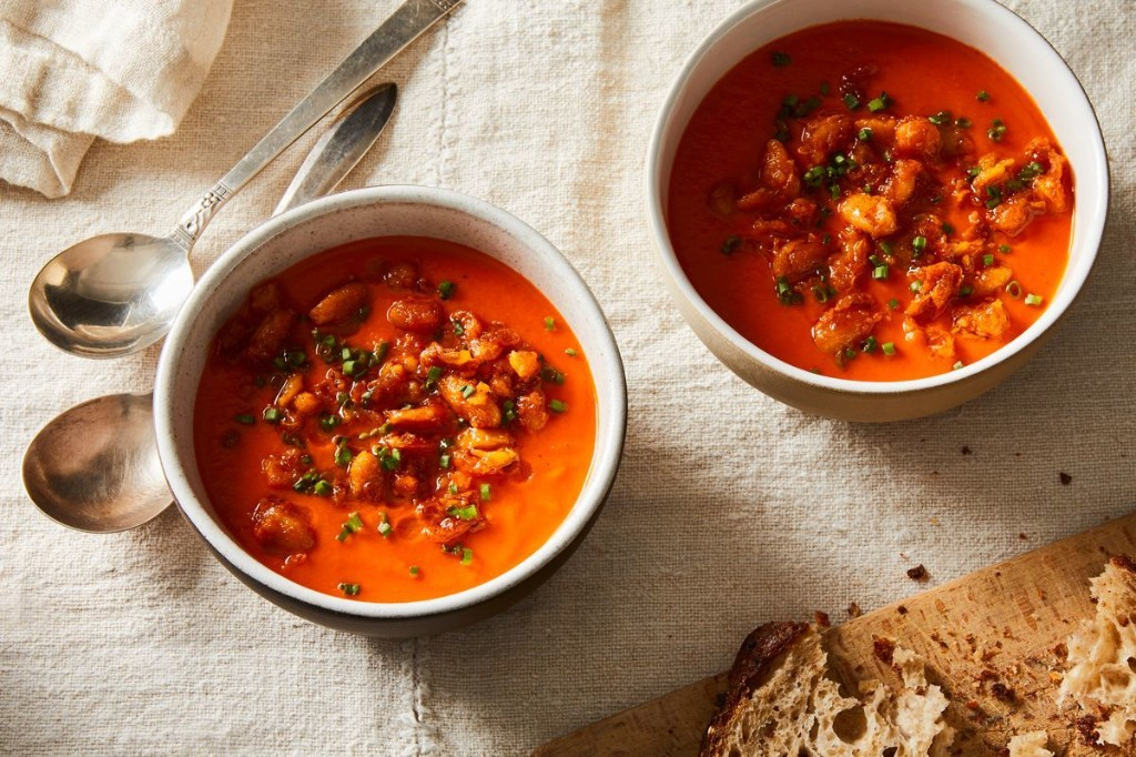 Soups and Stews - cover