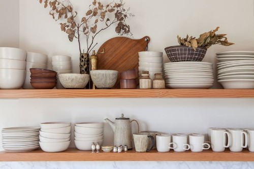 5 Ways to Declutter a Kitchen Without Losing Any of the GoodCharm