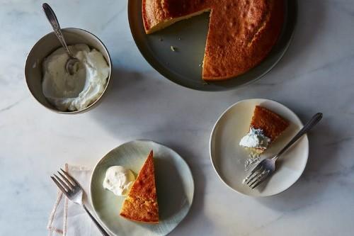 One-Bowl Vanilla Cake Recipe on Food52