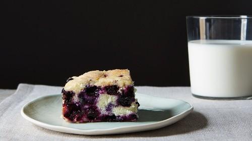 Blueberry Lemon Cake Recipe on Food52