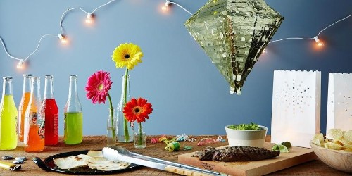 Recipes and Provisions for Cinco deMayo