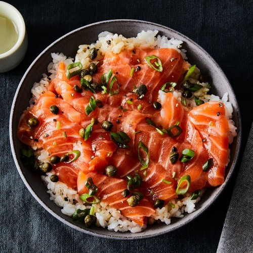 Best Sushi Rice Recipe - How to Make Perfect Sushi Rice
