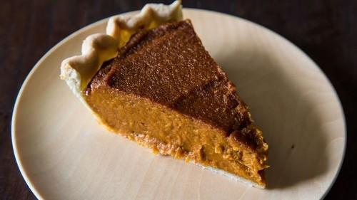 The 9 Greatest Pumpkin Recipes