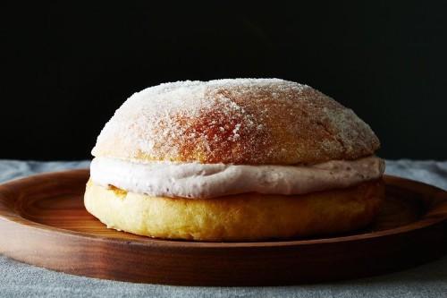 Sufganiyot (Jelly Donut)Cake