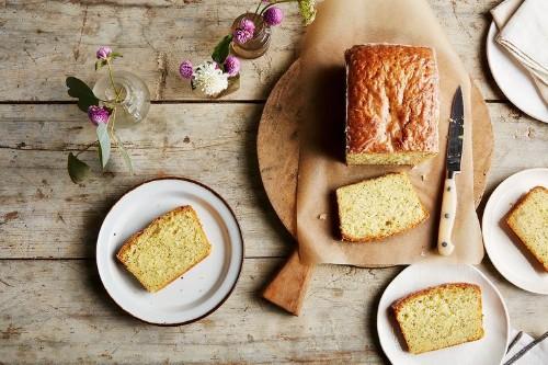 Lemon & Poppy Seed Cake (National Trust Version) Recipe on Food52