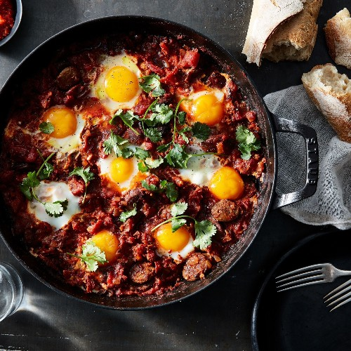 The Best Shakshuka Recipe, Plus 8 Variations We Can't Stop Eating