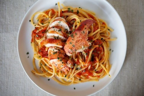 LobsterDiavolo
