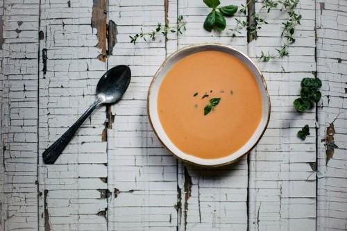 10 Cold Summer Soup Recipes