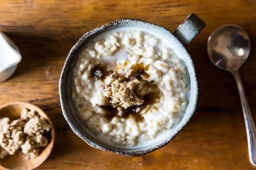 4 Simple Tweaks for Better, More SatisfyingOatmeal