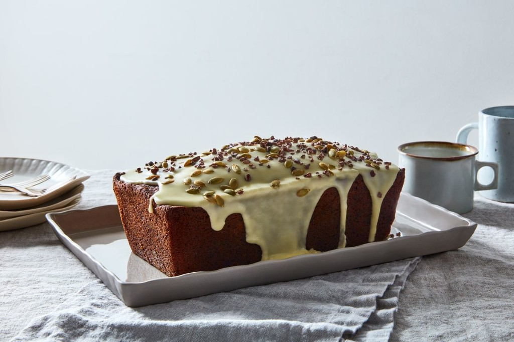 This Genius Pumpkin Bread Keeps Astonishingly Well for Days