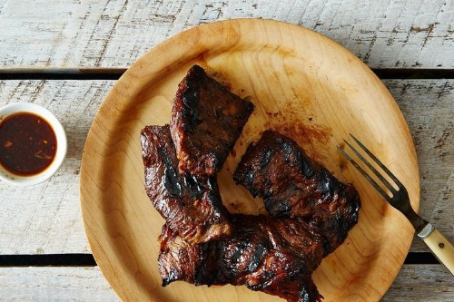 14 Recipes for a Tailgate