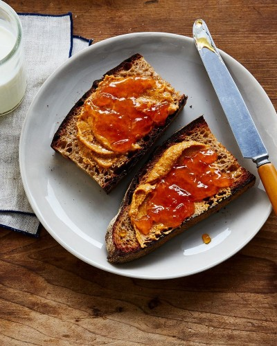 The Spicy-Hot Peanut Butter Your PB&J is LongingFor