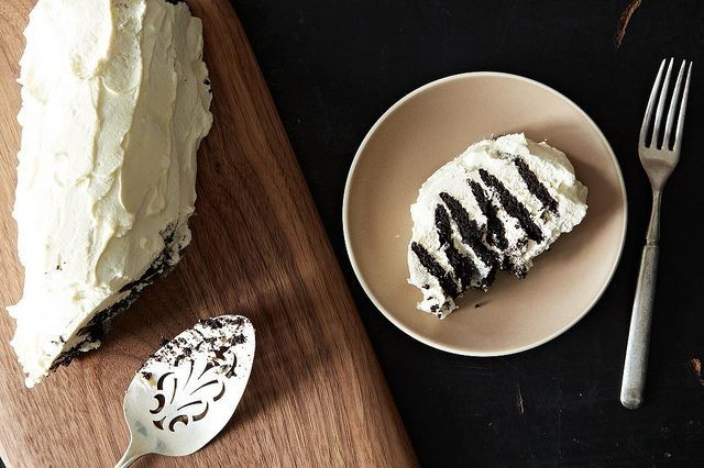 How to Make Any Icebox Cake in 5Steps