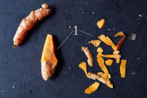 How to Buy, Store, and Use Fresh Turmeric
